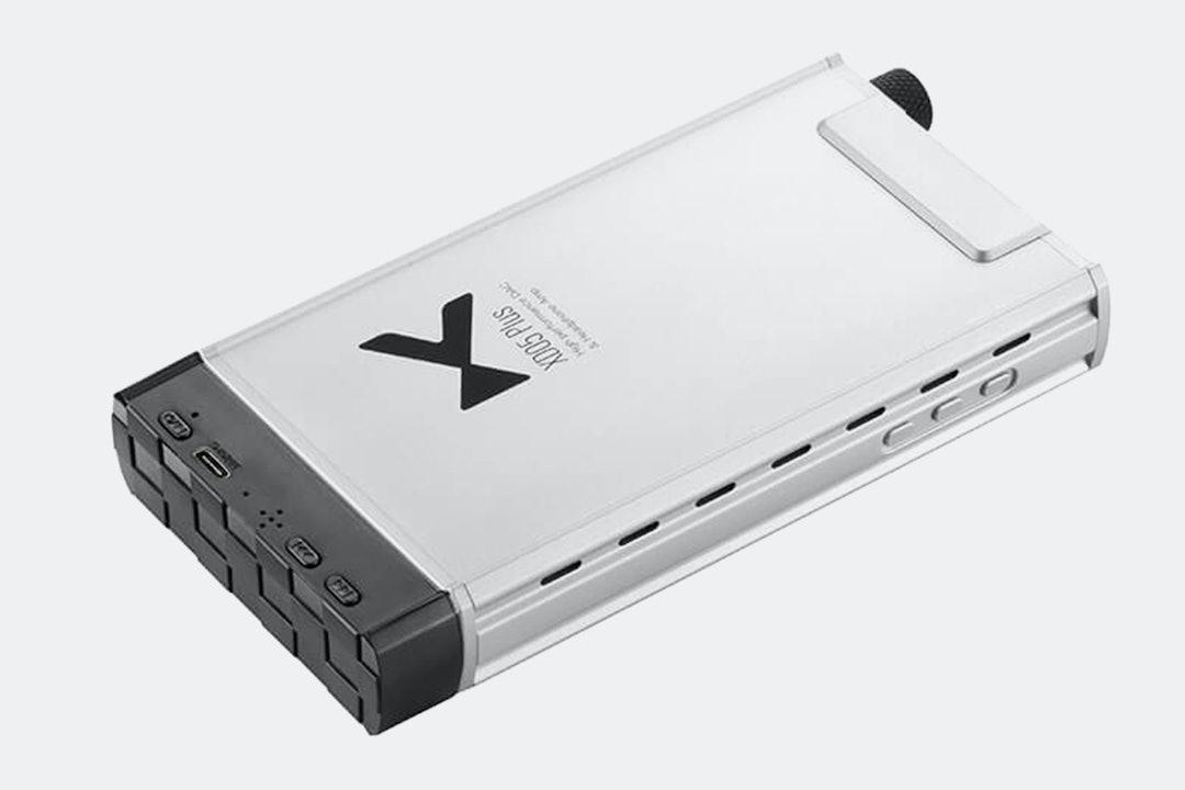 Xduoo XD-05 Plus DAC/Amp