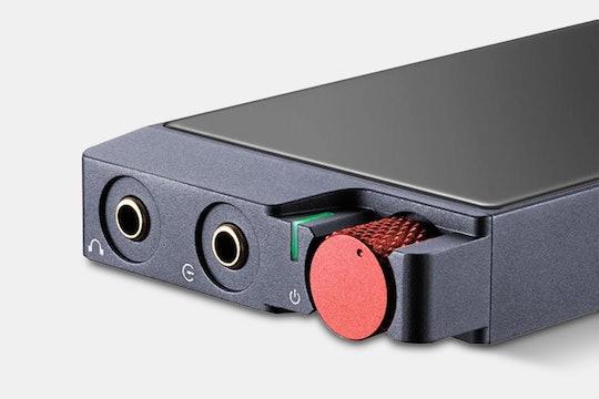 xDuoo XP-2 Pro Bluetooth DAC/Amp