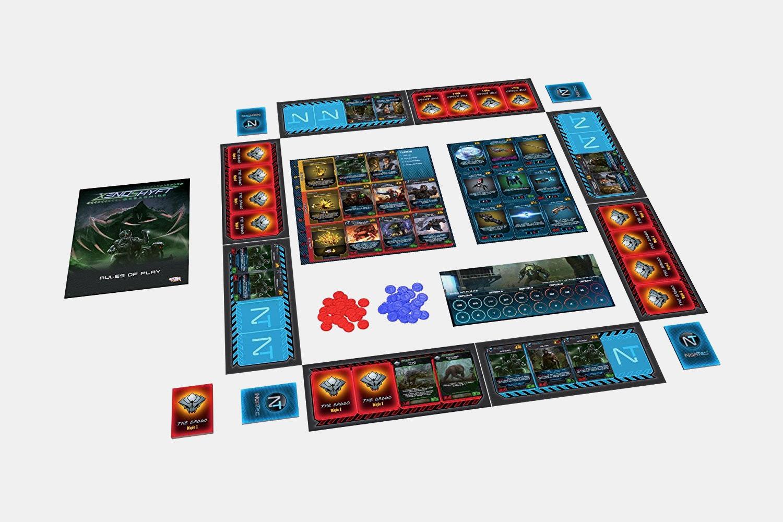 XenoShyft Onslaught & Dreadmire Bundle