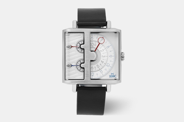 SSQ-3016   Black Silver