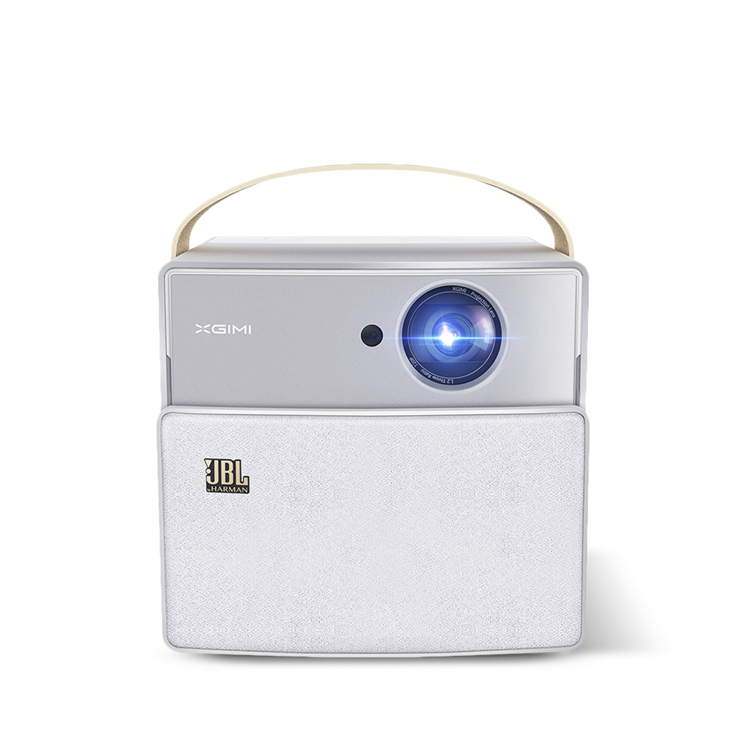 XGIMI Portable Wi-Fi Home Theater Projectors