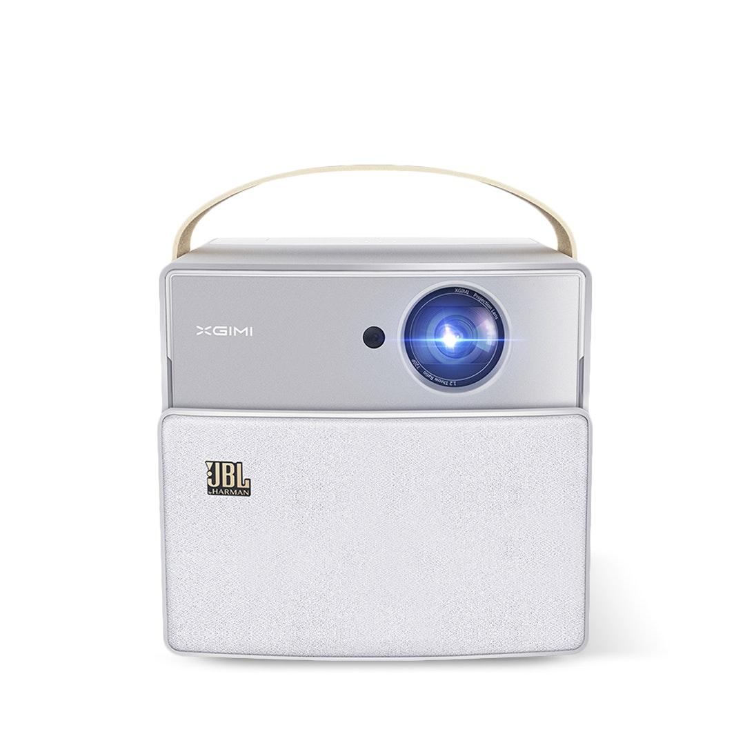 XGIMI Portable Wi-Fi Home Theater Projectors