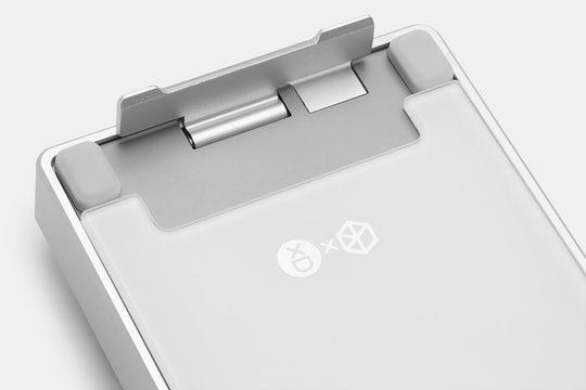 Xiudi Cospad Custom Mechanical Numpad Kit