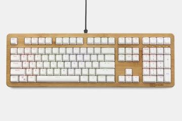 108-key full size