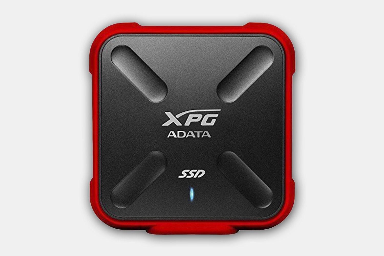 ADATA XPG SD700X USB 3.1 External SSD Drives