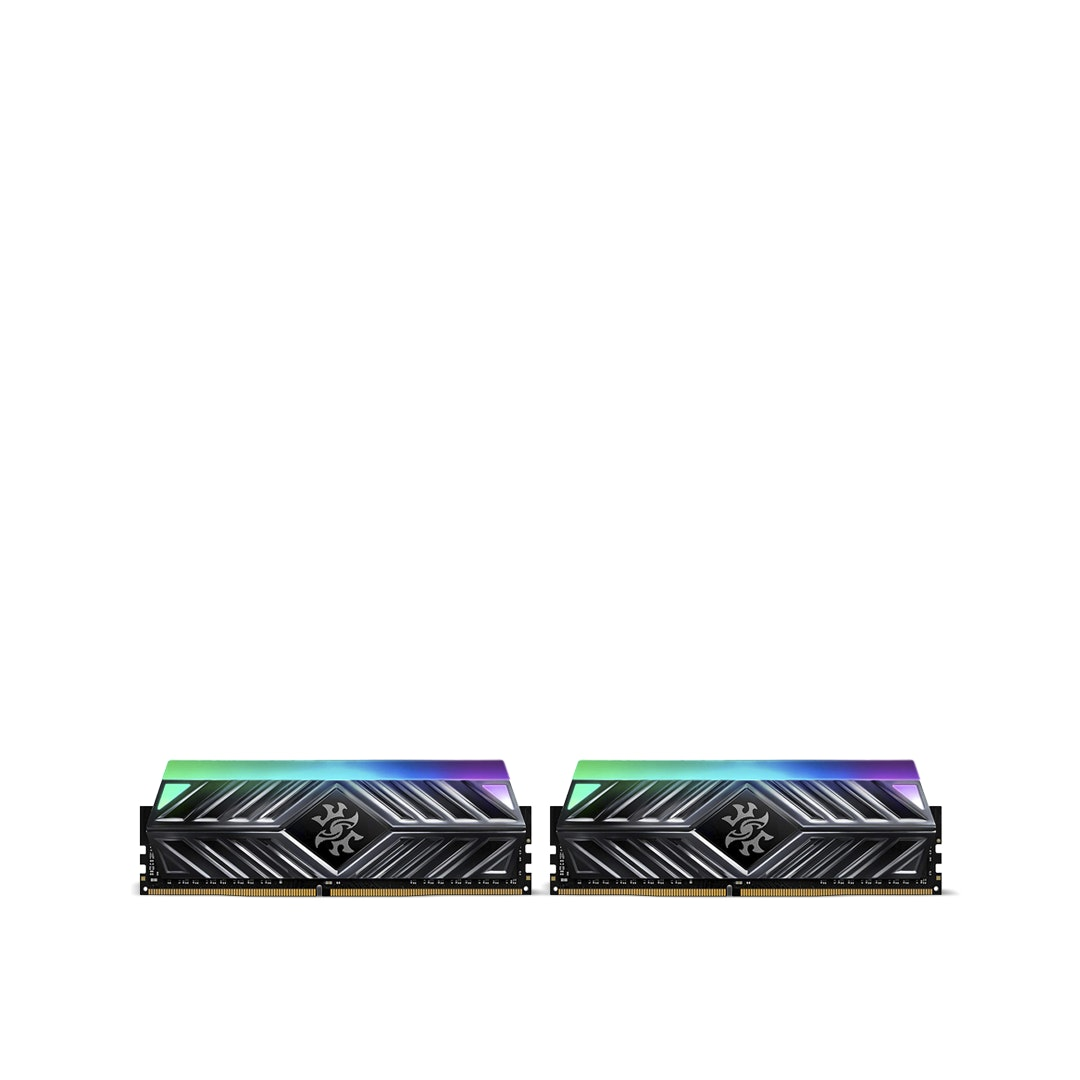 ADATA XPG Spectrix DDR4 RGB Memory Modules (2-Pack)
