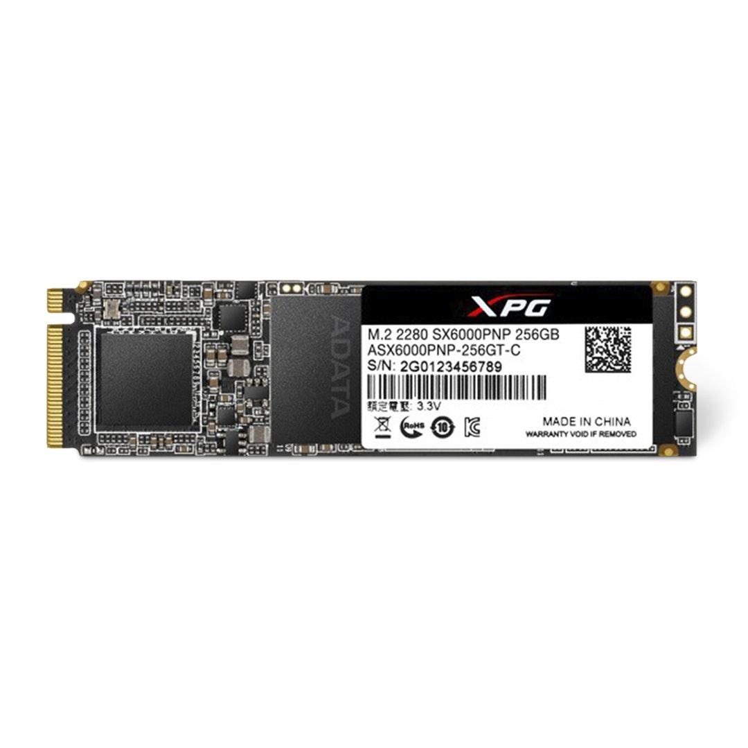 ADATA XPG SX6000 Pro PCIe 3D NAND Gen3x4 M.2 SSD