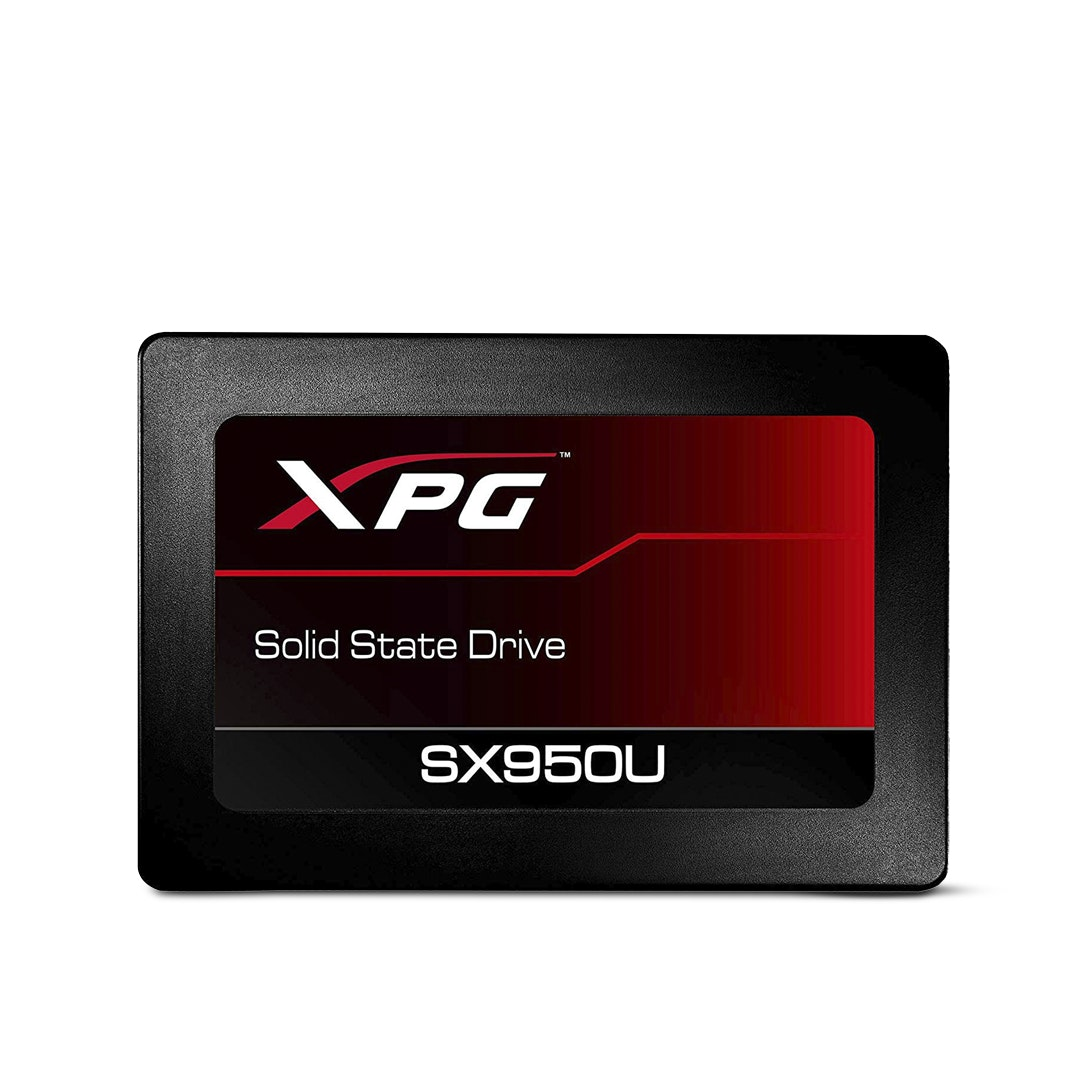 ADATA XPG SX950U 3D-NAND Gaming SSD III Drives