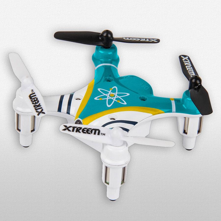 Swann Xtreem Atom II Nano Drone RTF