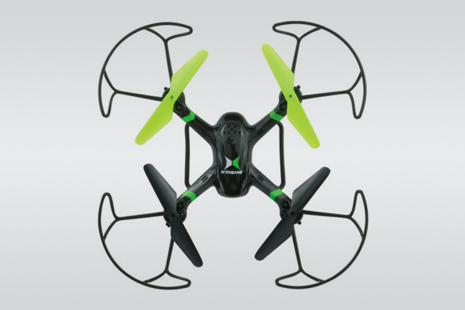 Xtreme Cables XRaptor 6-Axis Quadcopter w/ Camera
