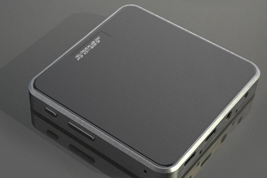 Xuelin H7 DAC/Amp