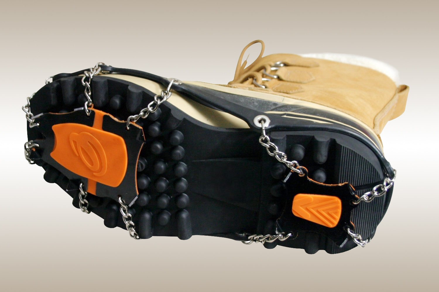 Yaktrax XTR Extreme Outdoor Traction Cleats