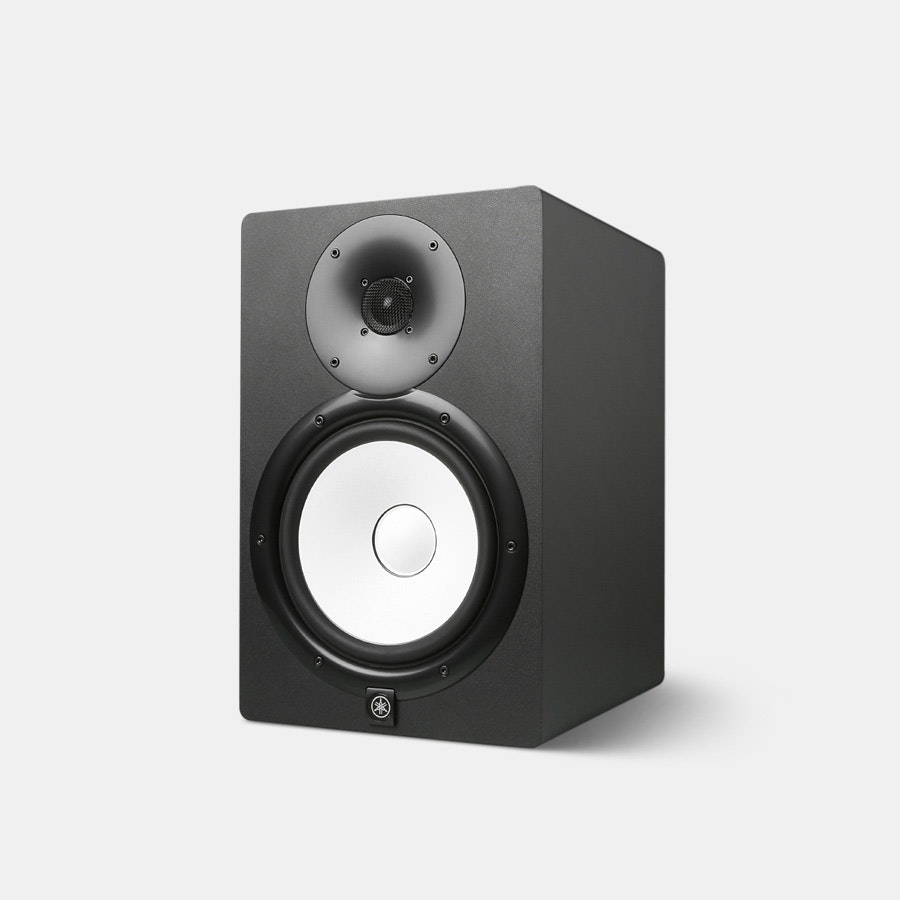 Shop Yamaha Speakers Sale Discover Community Reviews At Massdrop Hs5 Powered Studio Monitor