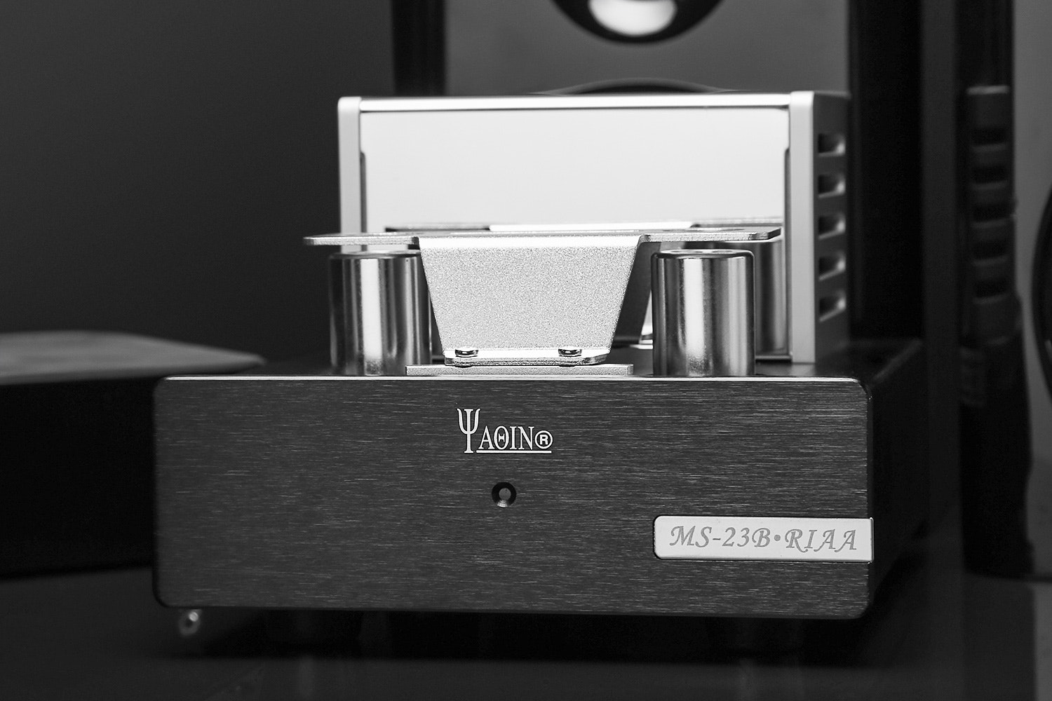 Yaqin MS23B Stereo Tube Phono Stage
