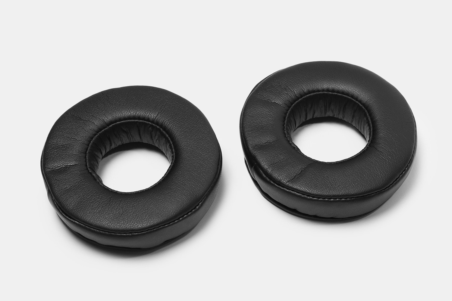 HD25 Type B Pads – black