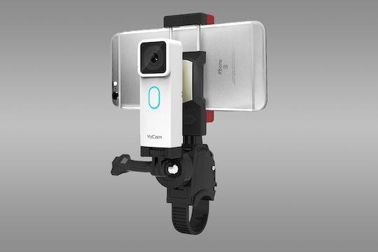 Mofily YoCam Waterproof Action Camera