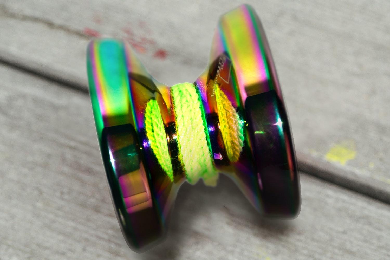 Yomega Aurora Borealis Glide