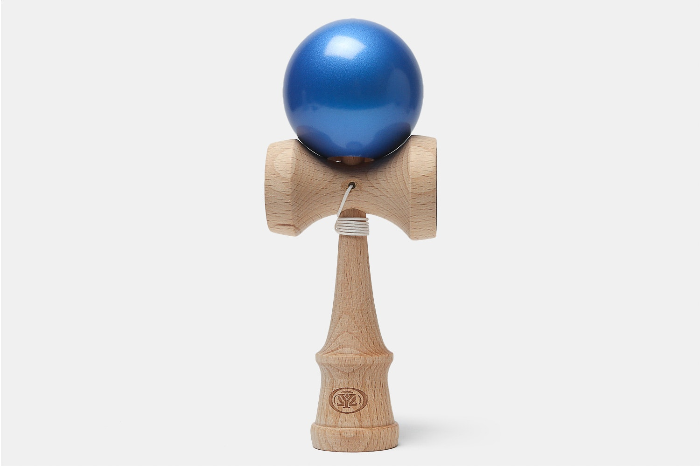 Metallic Pro Blue