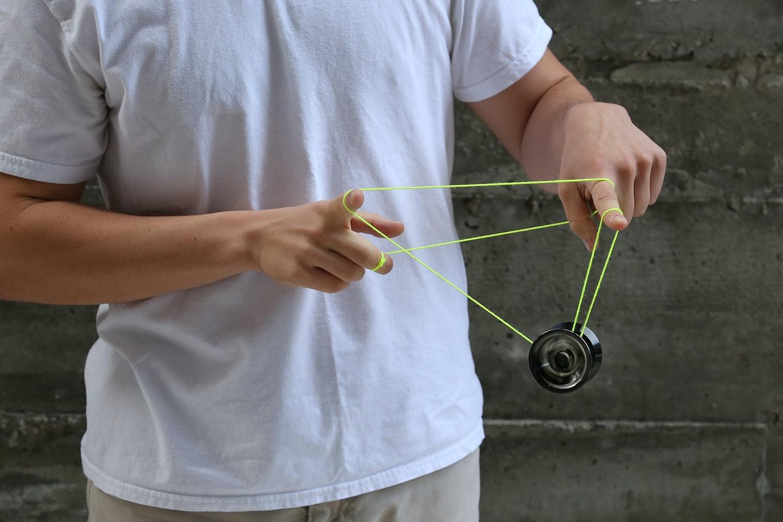 Yomega Starstruck Yo-Yo