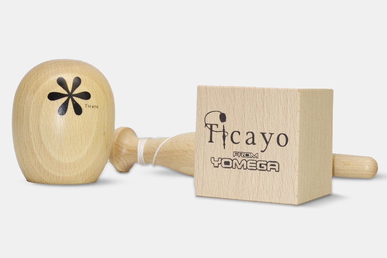 Yomega Ticayo (2-Pack)