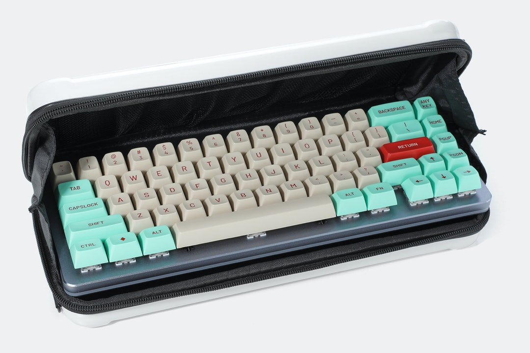 YouMo 60% Hardshell Keyboard Carrying Case