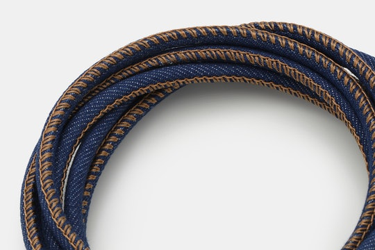 LOOP Denim Style USB Cable