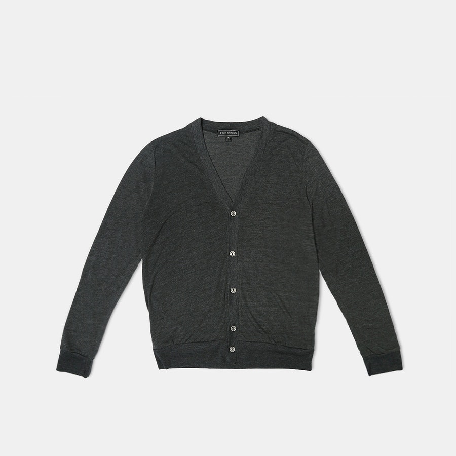 Young & Hip Jersey Knit Cardigans