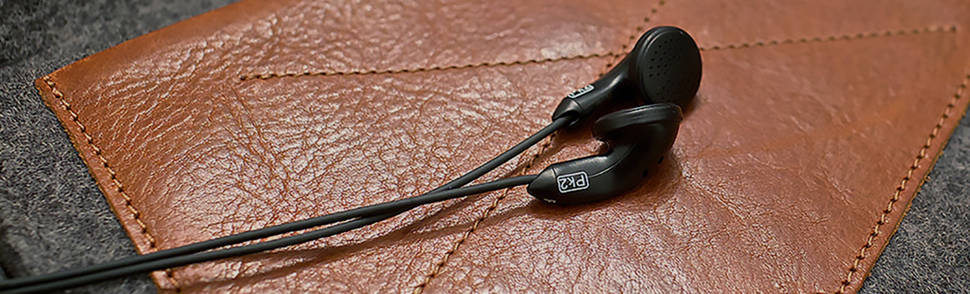 Yuin PK2 Earbuds