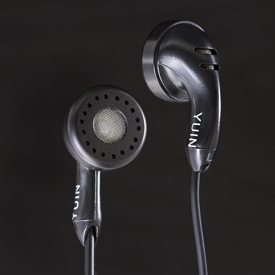 Yuin OK1 Earphones