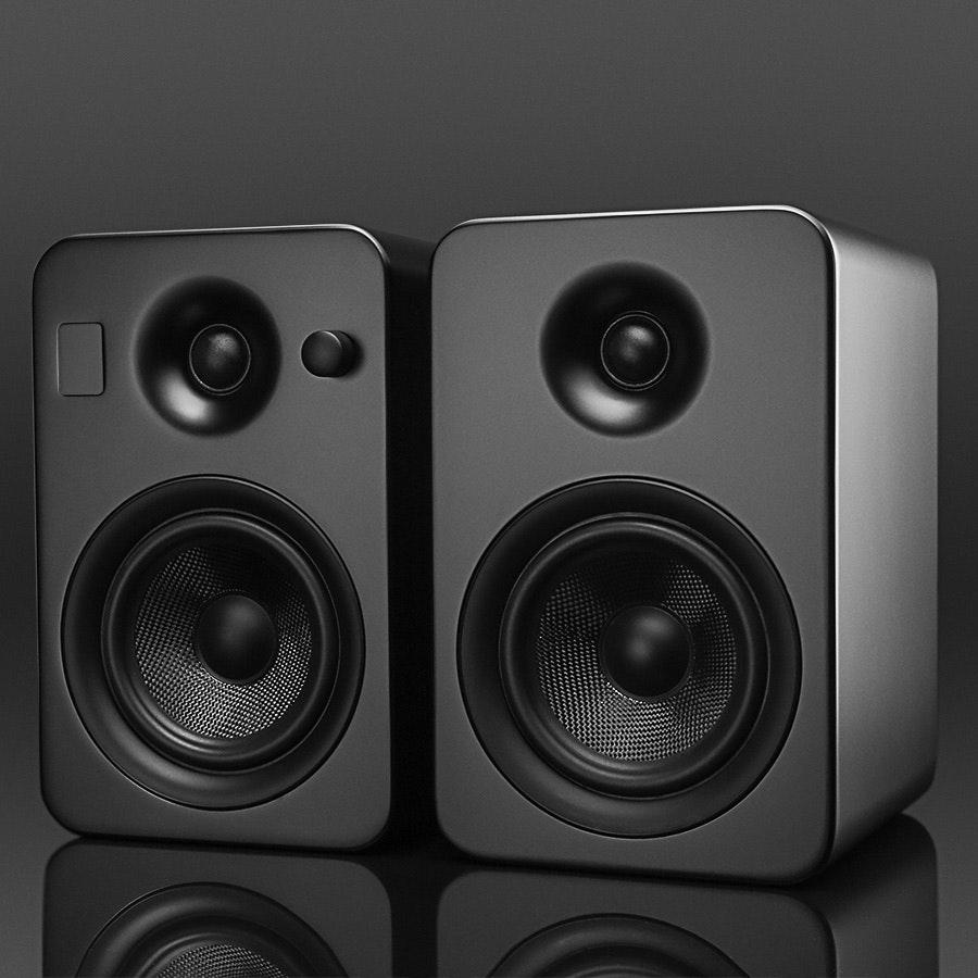 Kanto YUMI Powered Bluetooth Speakers