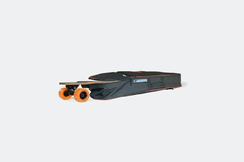 Yuneec E-Go 2 Electric Skateboard w/ Case