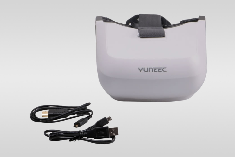 Yuneec Typhoon H 4K w/ RealSense Bundle