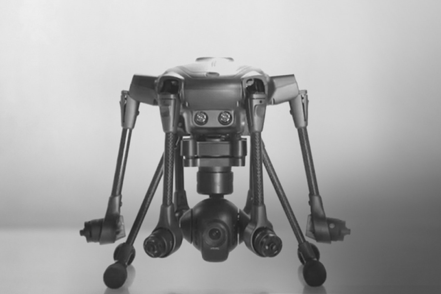 Yuneec Typhoon H Pro RealSense Bundle (refurb)