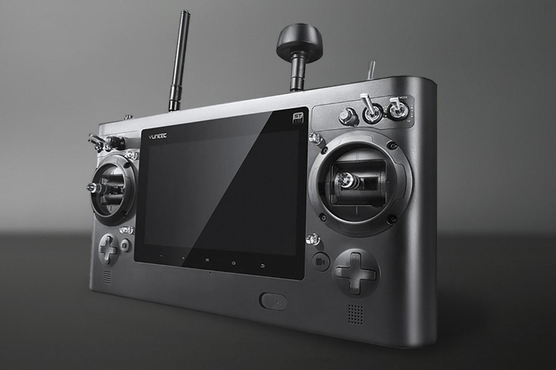 Yuneec Typhoon H Pro Bundle RTF w/ Backpack & Wand