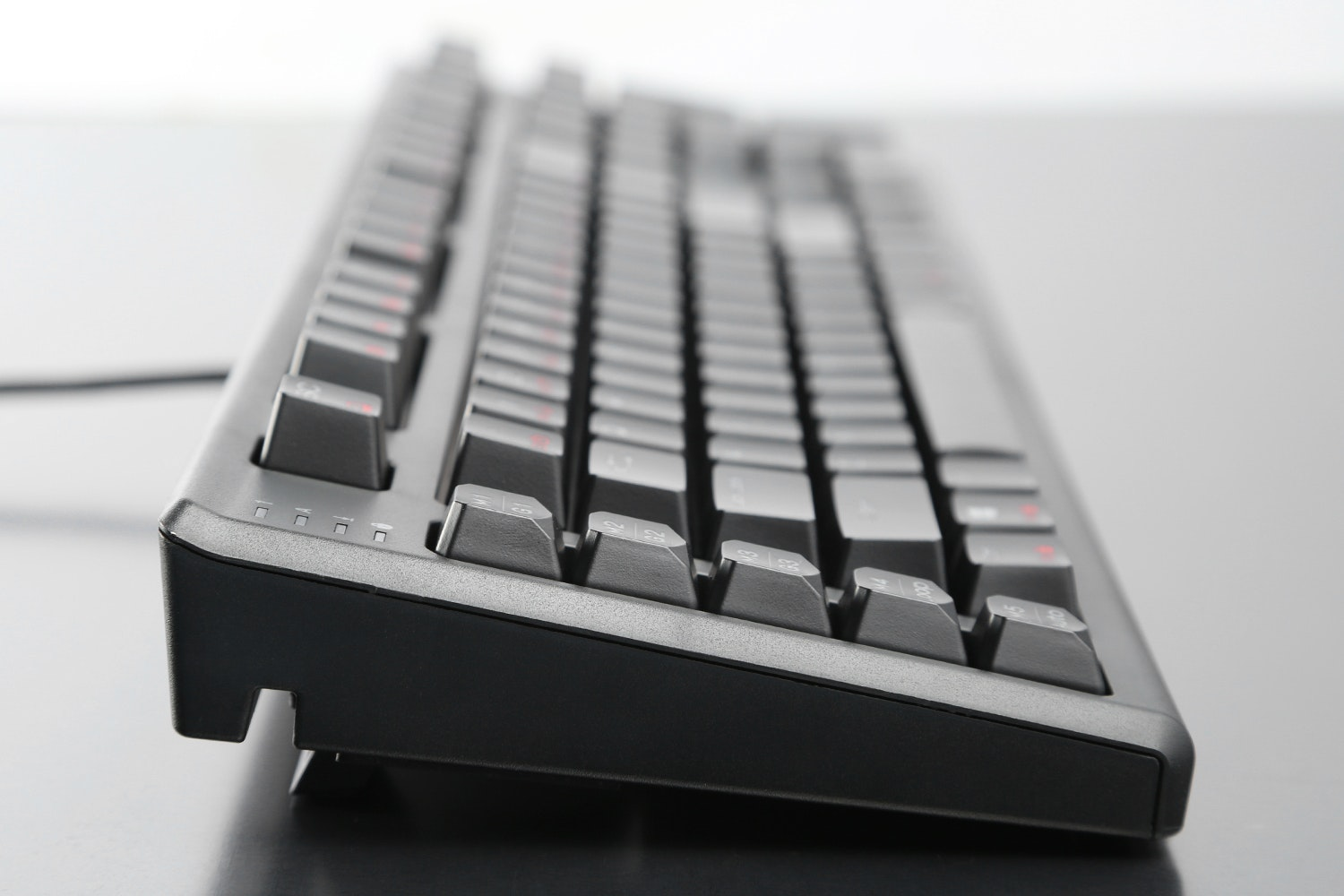 Z-Machine Cherry MX Fullsize Gaming Keyboard