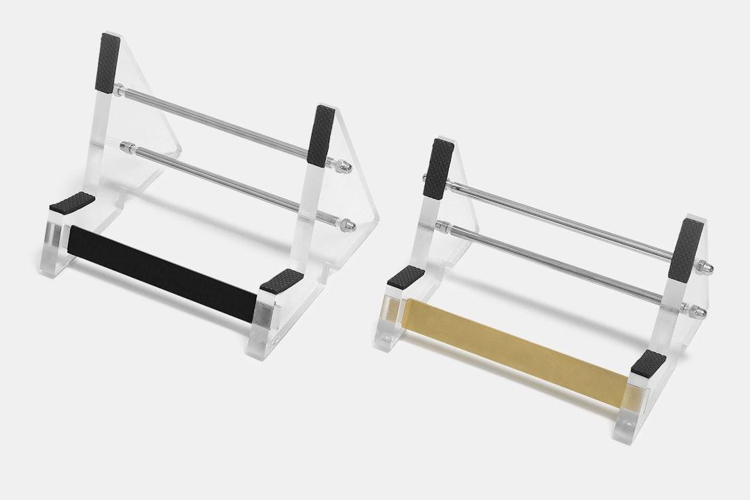 Z Mech Z18 Reinforced Acrylic Keyboard Display Stand