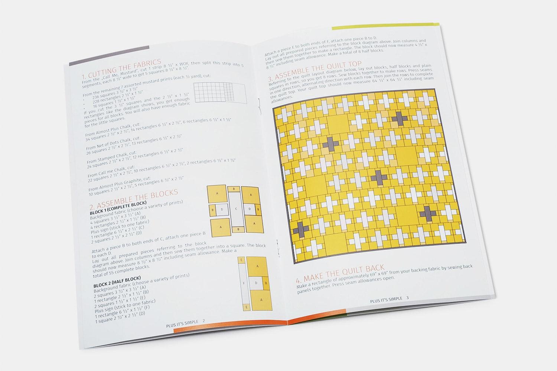 Zen Chic Pattern Bundle