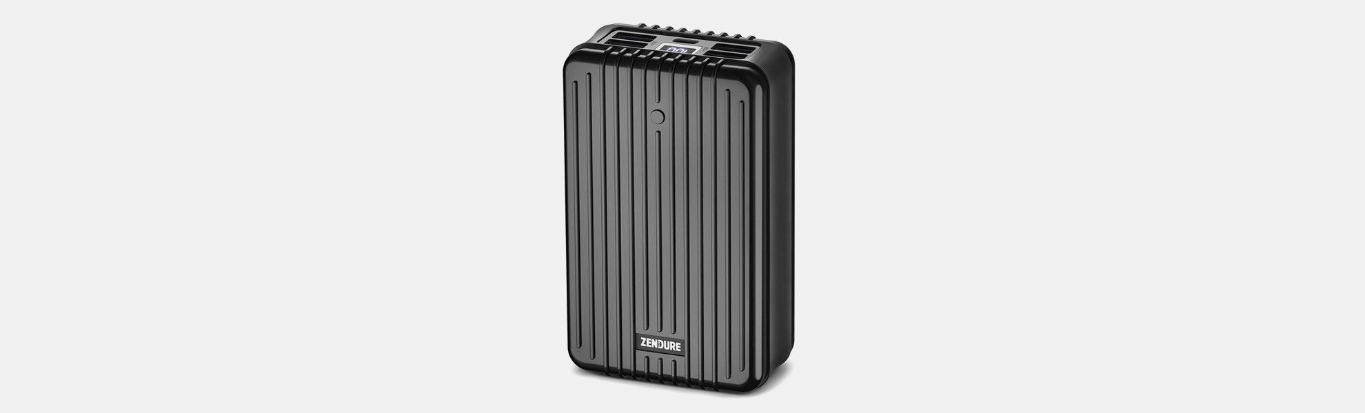 ZENDURE A8PD 26,800mAh USB-C 30W PD Power Banks