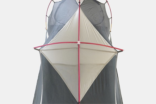 ZeroGram PCT UL 2 MF Tent