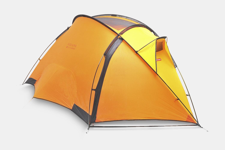 Zerogram RACEK Alpine 3 Tents