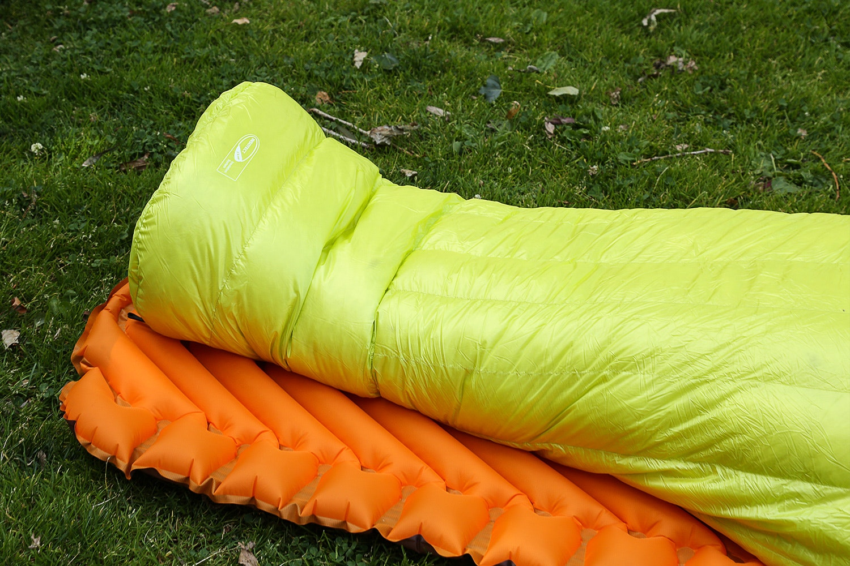 Zerogram 850fp Pertex Sleeping Bags