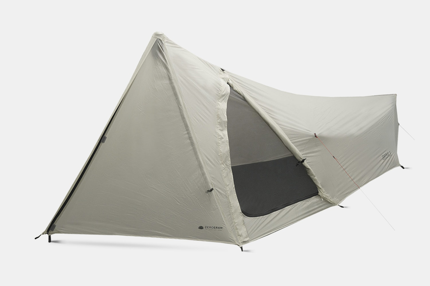 Zerogram ZERO 1 Pathfinder Tent & Zerogram ZERO 1 Pathfinder Tent | Price u0026 Reviews | Massdrop