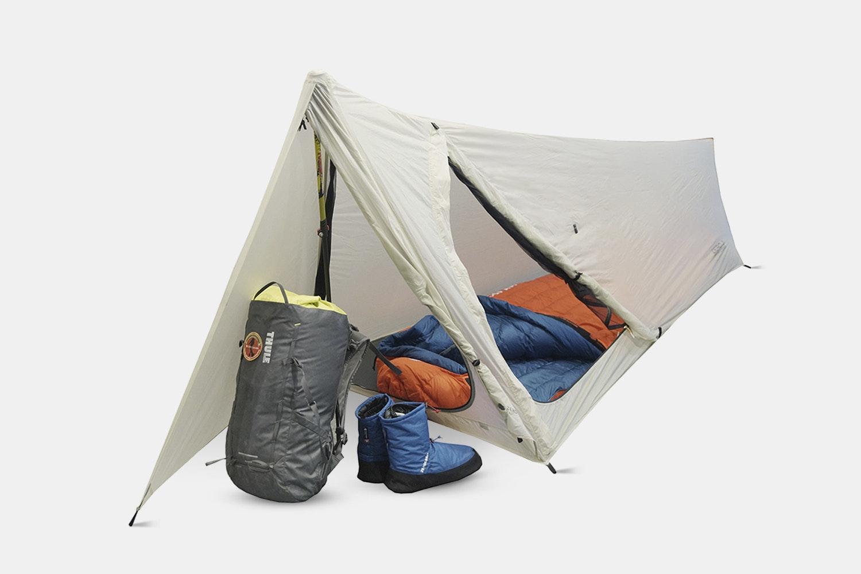 Zerogram ZERO 1 Pathfinder Tent
