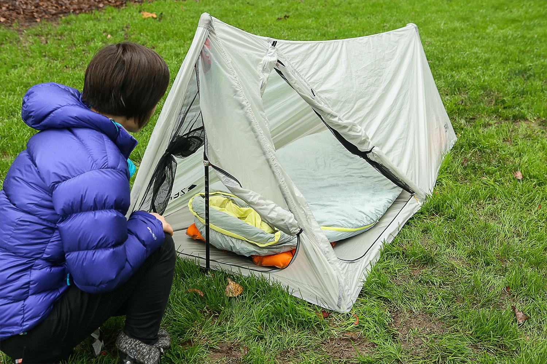 Zerogram Zero1 22oz Shelter