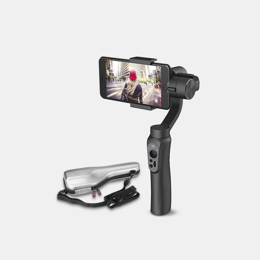 Zhiyun Smooth-Q 3-Axis Gimbal for Smartphones