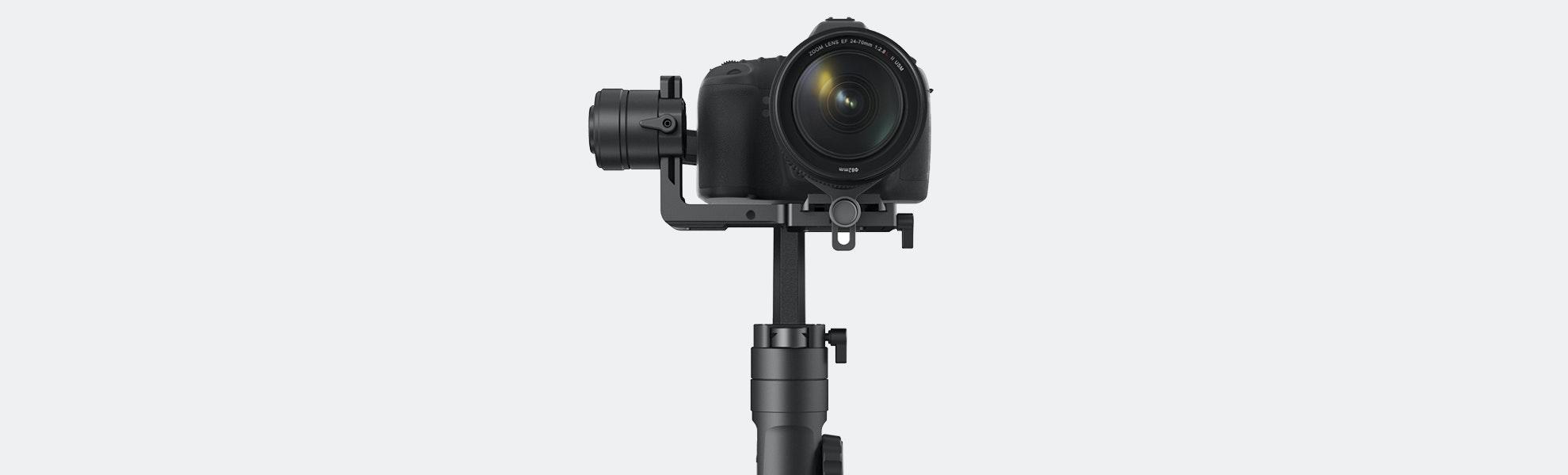 Zhiyun Crane-2 3-Axis Stabilizer