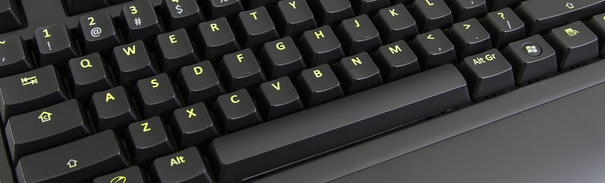 Mionix Zibal 60 Keyboard