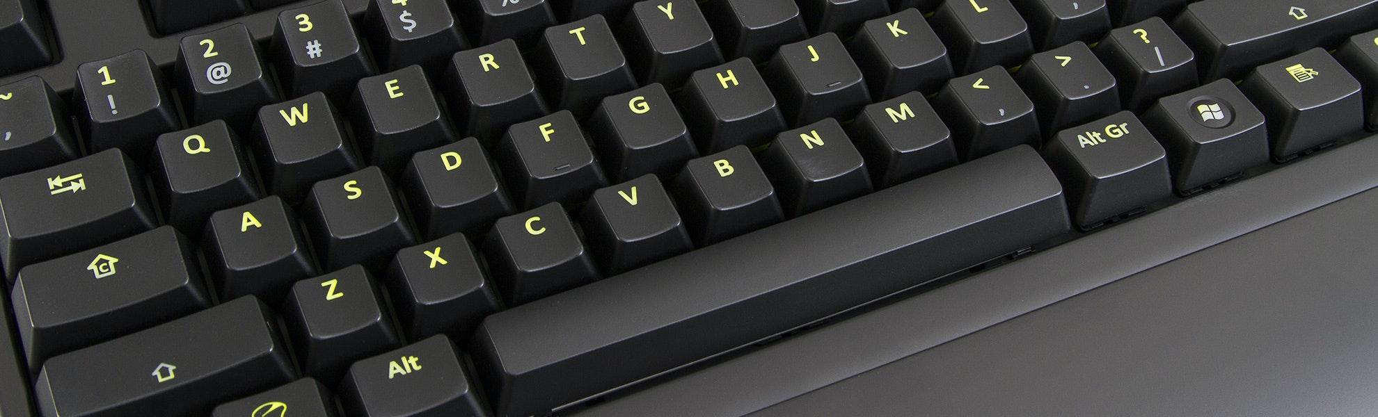 Mionix Zibal 60 Keyboard