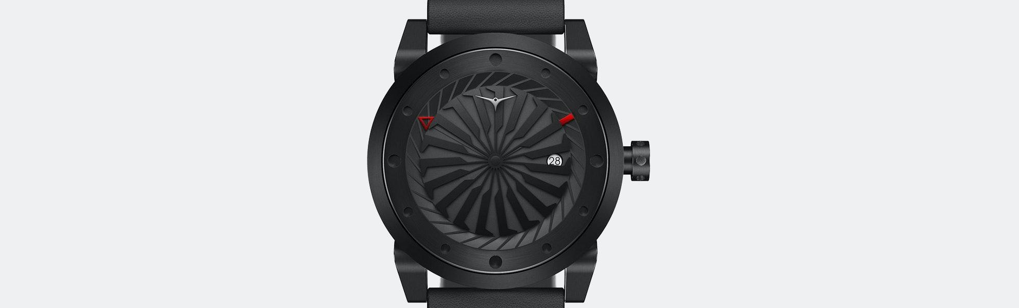 Zinvo Blade Automatic Watch