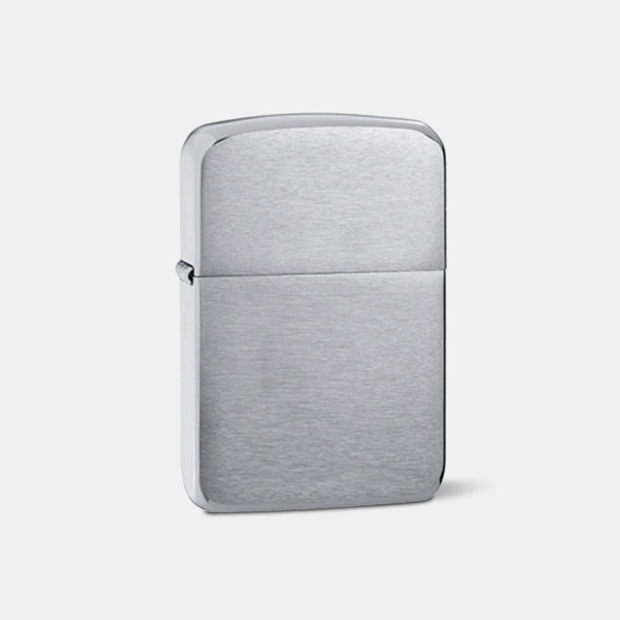 Zippo Lighters: 1941 Replica